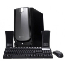 Computador Spacebr Intel Ci3 4gb Hditb Linux - 4gb/hd 1tera
