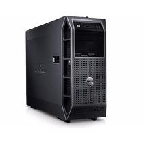 Servidor Dell Poweredge T300 Torre 4 Gb Intel Xeon 06x3323