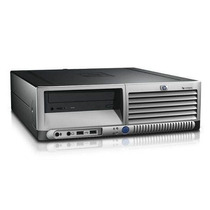 Cpu Mini Hp Compaq Dc5100 Intel 1gb Ddr2 /hd 80 Sata