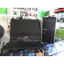 Computador I5-4460 3.2ghz - 6gb - Hd 500gb - Monitor 18,5