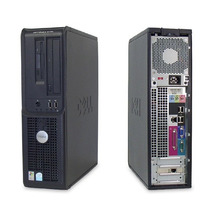Computador Cpu Dell Optiplex 210l Celeron D 1.8 Hd80 1gb