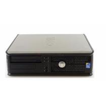 Del Optiplex 780 / Core 2 Duo / 8 Gb Ddr3 / Hd 160 Gb / Dvd