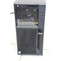 Servidor Ibm System X3400 7976 2 Quad 1.6gh 8gb 4 Hd146 Nº74