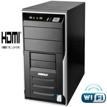 Cpu Intel Core I3/ 2gb Memoria Ddr3 Hd320- Wifi/ Hdmi