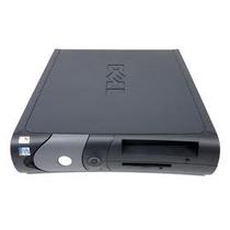 Cpu Dell Gx 260 Intel P4 1.8 Ghz Hd40 512mb Ddr1 C Garantia