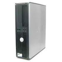 Dell Optplex 320 Pentium D (sobe Dual Core)