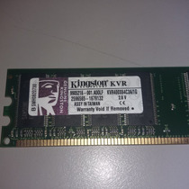 Memoria 1gb Ddr1 400 Pc Kingston