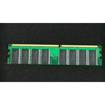 Memoria 1gb Ddr 400mhz Pc3200 Desktop Markvision