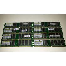 Memória Markvision 1gb Ddr-400 Mhz Pc3200u Semi-novo
