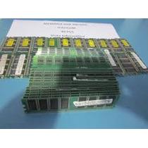 Memória 1gb Ddr 400 Pc3200 Itaucom Memtest Ok Com Garantia!.