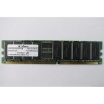 Memoria Sun 512mb Pc2100r Ddr 266mhz Cl2 Ecc P/n: 370-6039