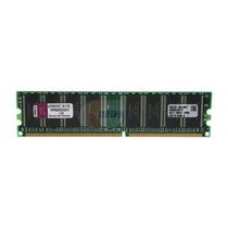 Memoria Ram Ddr1 400 512mb Para Pc´s Kingston