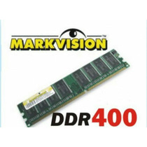 Memoria 1gb Ddr400 Markvision