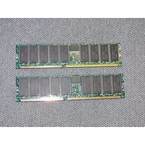 Memoria Coisar 512mb Pc2100r 266mhz Ecc 184-pin P/servidor