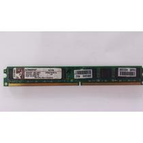 Memoria 1g Ddr2 667 Pc5300 Para Pc