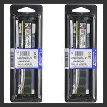 Memória Kingston Ddr2 2gb 800mhz Pc2-6400 - Garantia