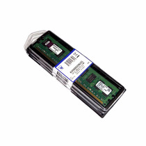 Memoria Kingston Ddr2 800 Mhz Pc2 6400 2gb - Kvr800d2n6/2g