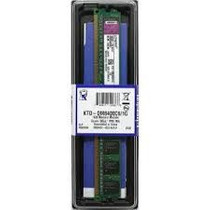Memória Kingston Ddr2 - 800mhz / 2gb +garantia 1 Ano Desktop