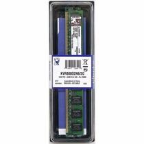 Memória Kingston Ddr2 2gb 667 Mhz Pc2 5300 2gb Ddr2 Desktop