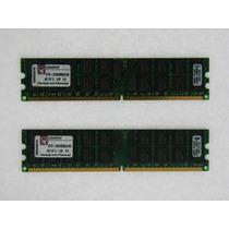 Memória Kingston 4gb Kit Ddr2 Kth-xw9400k2/4g Compaq Hp Ecc