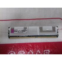 Memória Kingston Kvr667d2d4f5/4g P/ Servidores Dell|hp|ibm