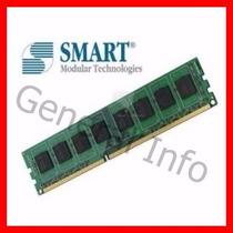 Memoria Smart Ddr3 2gb Pc 10600 1333 Mhz Intel