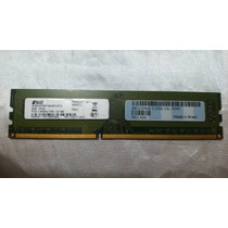 Memoria Smart Ddr3 2gb Pc3 10600u 2rx8