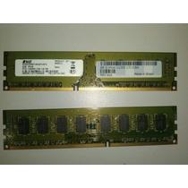 Memoria Smart Ddr3 2gb 1333 Pc3-10600 P Desktop Frete Gratis