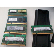 Memoria Notebook Ddr1 256mb Pc 2700s 333mhz