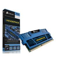 Memoria Desktop Gamer Ddr3 Corsair 8gb 1600mhz Dimm Cl10 Ve