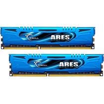 Memória Gskill Ares Ddr3 1866mhz 8gb (2x4 Gb) Amd Intel Asus