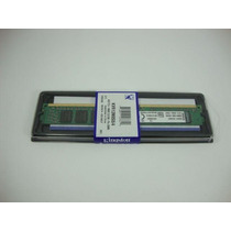 Memória Kingston Ddr3 4 Gb 1333 Mhz Pc3 10600 240 Oferta!!!