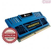 Memória Corsair Vengeance 8gb (1x8gb) Ddr3 1600 Mhz