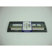 Memória Kingston 8gb Ddr3 1333 Mhz Pc10600 240-pin Desktop