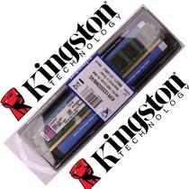 Memoria Kingston Ddr3 1333ghz 4gb Box Lacrada Garantia