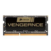 Memória Corsair Vengeance Notebook 4gb Ddr3 1600mhz Cl9