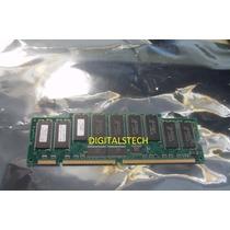 Memoria Hp 128mb Pc100 Cl2 Dimm Compaq Proliant Dl580gen1 D