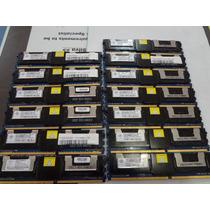 Memoria Servidor Fb-dimm 2gb Pc2-5300f Dell Poweredge 2950
