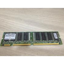 Memoria Ram 256mb Pc100 Dimm Kingston Ktd-opgx1n/256
