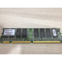 Memoria Ram 256mb Pc133 Dimm Kingston Kvr133x64c/256