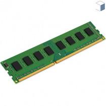 Promoção Memória Ram Kingston 4gb Value Ram Dimm 1333mhz