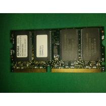 Memória Ram Para Notebook Pc133
