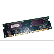 Memoria Cisco 1700 Series 16mb Pc100 100mhz 100-pin Sdram Di