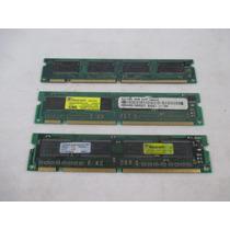 Memoria Dimm 32mb Pc100 3 Meses De Garantia