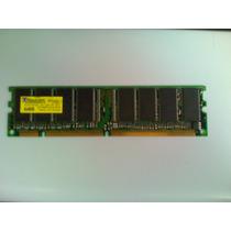 Módulo Memória Itaucom 64mb Dimm Pc100 Itautec 100% Original