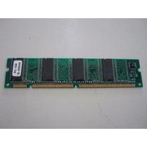 Memória Ram Desktop Dimm 32 Mb 100 Mhz Pc-100