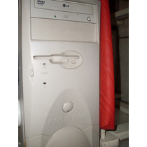 Cpu Positivo Pentium 4 2.6 G 512 Memoria Xp Office 2007