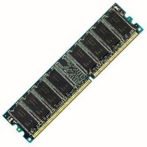 Memoria 256mb - Kingston Ktm3304/256 - Nova! Original!
