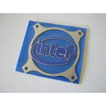 Lasergrill Intel Cooler Casemod Tuning Grill Grelha 80mm