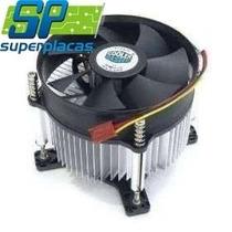Cooler Master P/ Processador Intel P4 775 Dual Core E Core2